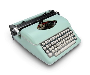 Royal Classic Manual Typewriter - Mint